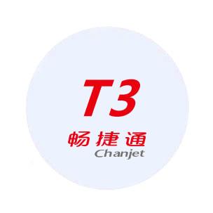 T3  小微企業財務、業務一體化