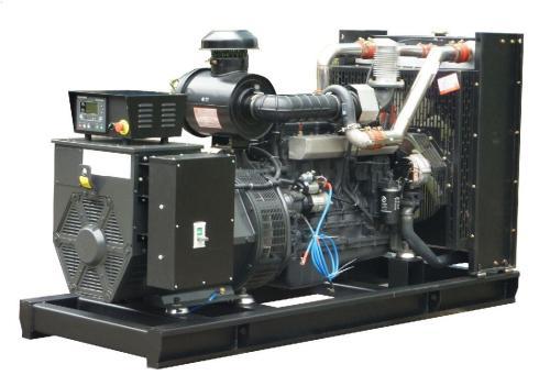 600kw柴油发电机