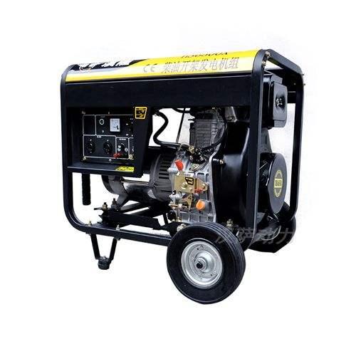 柴油发电机冬季维护要点