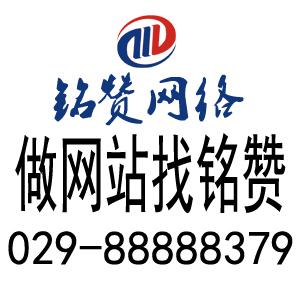 洛南县网站改版