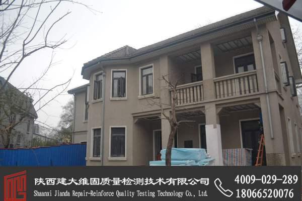 镇平县房屋加层检测