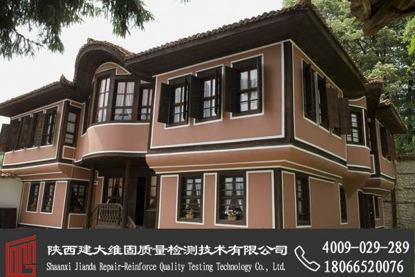 平舆县房屋完损检测