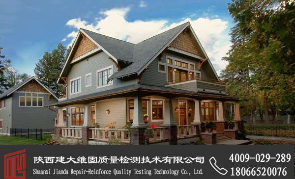 正阳县房屋抗震检测
