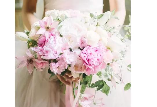 婚礼鲜花搭配技巧