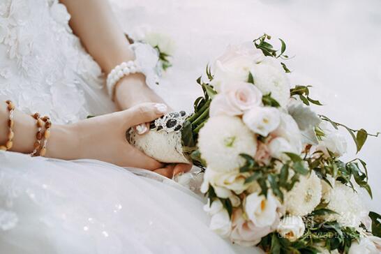 一些有文采的结婚祝福语