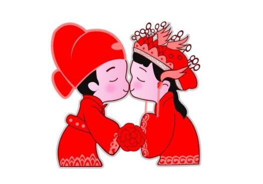 结婚的习俗有哪些?常见结婚习俗的意义是什么?