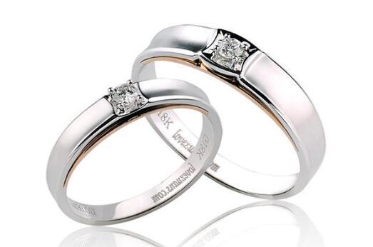 婚戒、对戒、求婚戒指傻傻分不清楚?