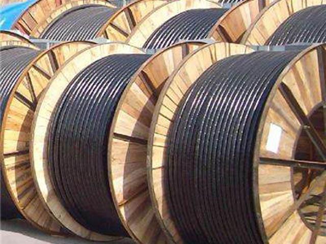 干货来袭 电缆回收的处理方法