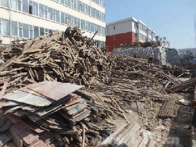 环保政策下 物资回收公司如何存活