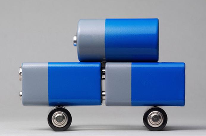 电池原料行业收粉/除尘