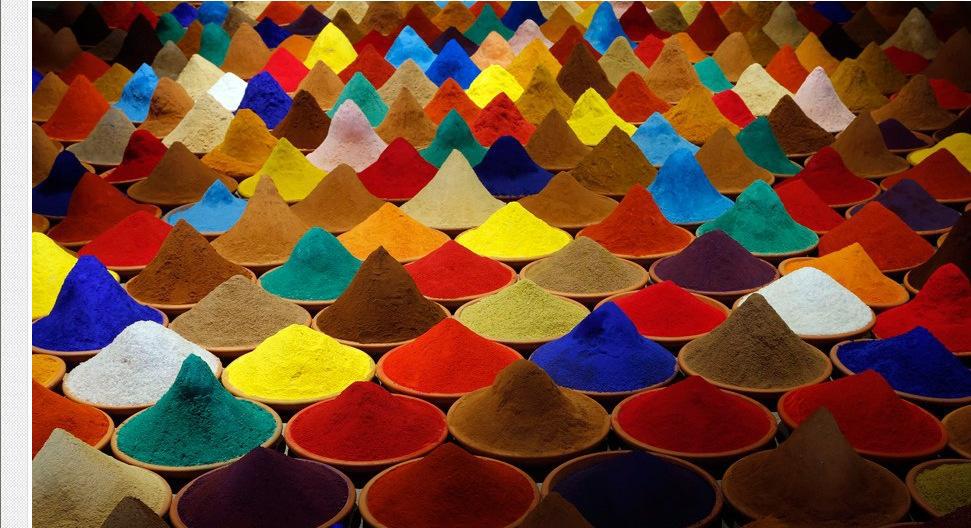 颜料、涂料及涂装行业收粉/除尘