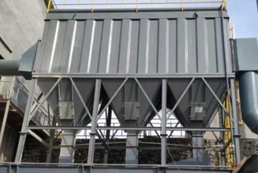 该如何降低塑烧板除尘器的阻力