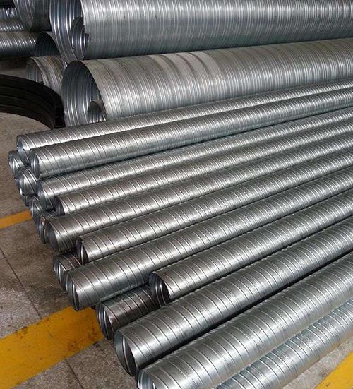 不锈钢风管青岛丰利安公司介绍具体有什么用途?