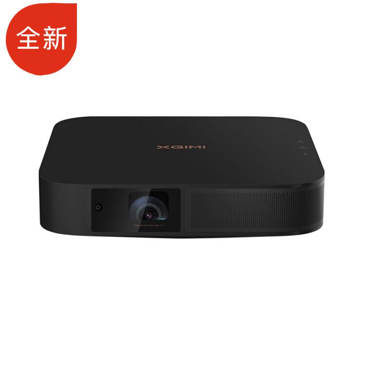 全新 极米 Z6X 投影仪(720流明1080P全高清自动对焦支持侧投双频WiFi运动补偿无拖影哈曼卡顿音响)