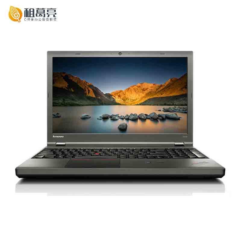 非全新 ThinkPad W540 15.6英寸图形设计笔记本电脑(I7 4800四核8G240GSSDK1100 2G专业图形游戏显卡)
