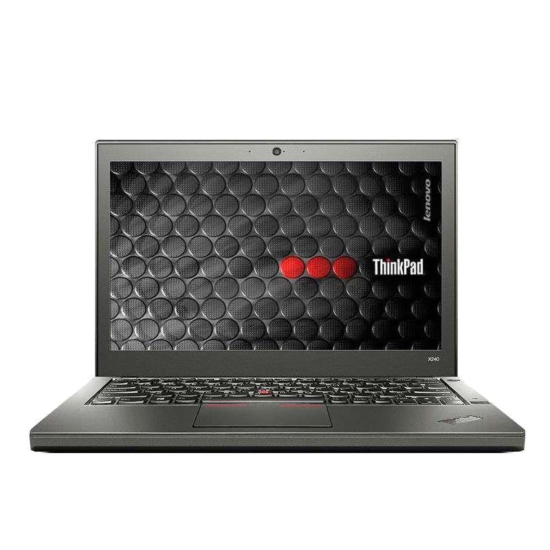 非全新 ThinkPad X240 极速版 12.5英寸便携笔记本电脑(i58G240G SSD集显)