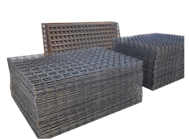 几种常见的矿用钢筋网片规格