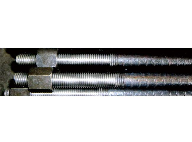 啥是螺纹钢锚杆,有什么性能优势