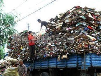长沙废品回收