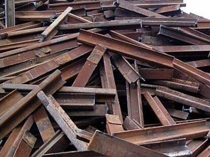 湖南废铁回收