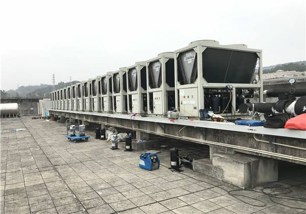 深圳中央空调维修