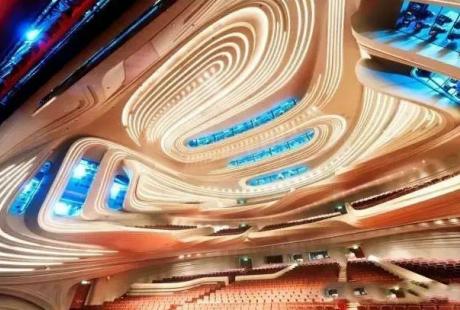 梅溪湖歌剧院