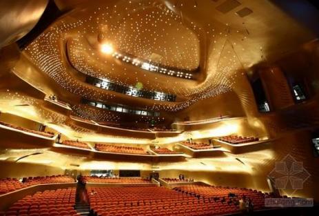 广州歌剧院