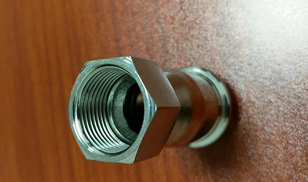 环压不锈钢配件