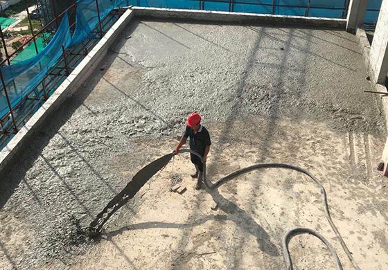 泉州泡沫混凝土