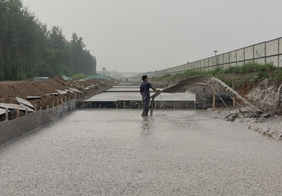发泡混凝土有五大特性和优势
