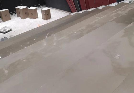三明家装自流平水泥地面