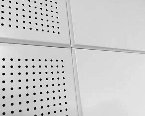 冲孔板铝板
