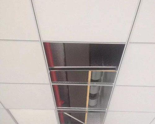 硅酸钙板天花板