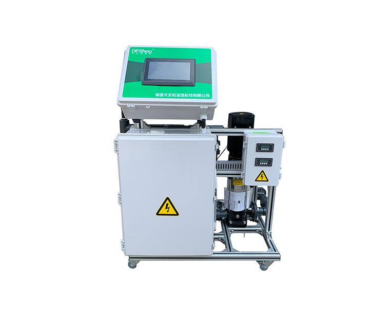 水肥一體化控制機