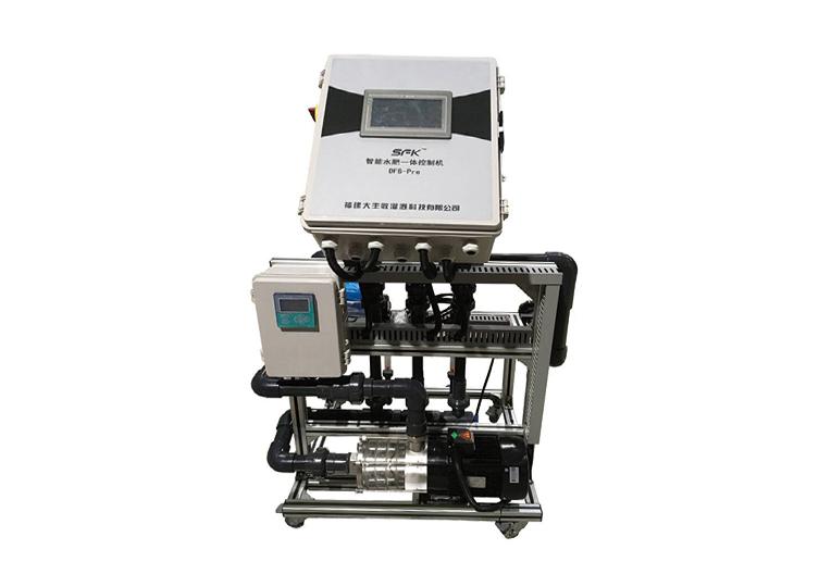 SFK智能水肥一體控制機