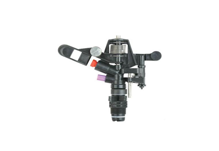 可控角摇臂旋转喷头(塑料)DFS5055B