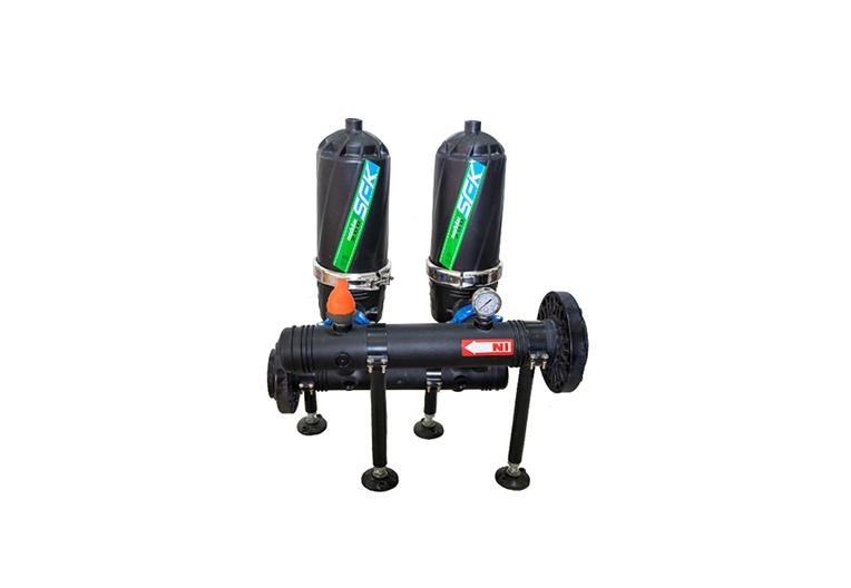 灌溉離心過濾器