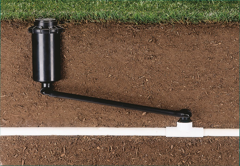 Hunter亨特灌溉
