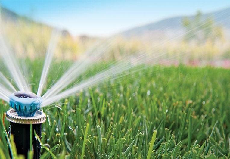 福建灌溉控制器