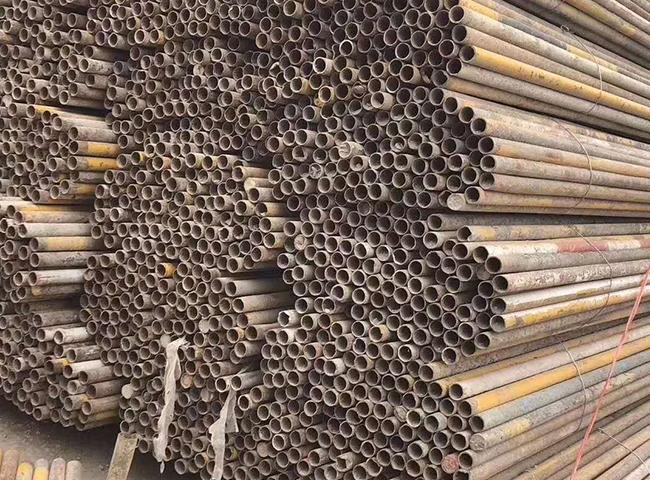 钢管生产厂家