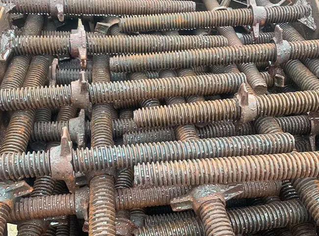 福州模板止水螺栓
