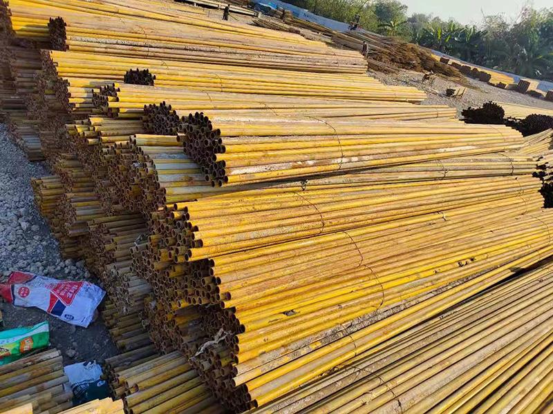 国标工地钢管