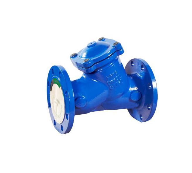 GL41H-10_16Y型過濾器