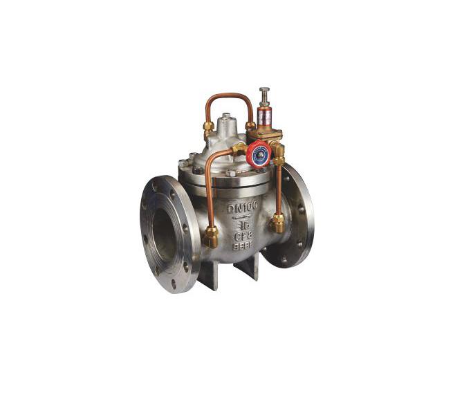 200X-16減壓閥