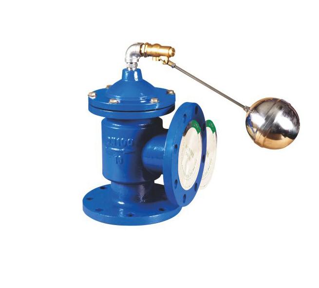 H142X-16液壓水位控制閥