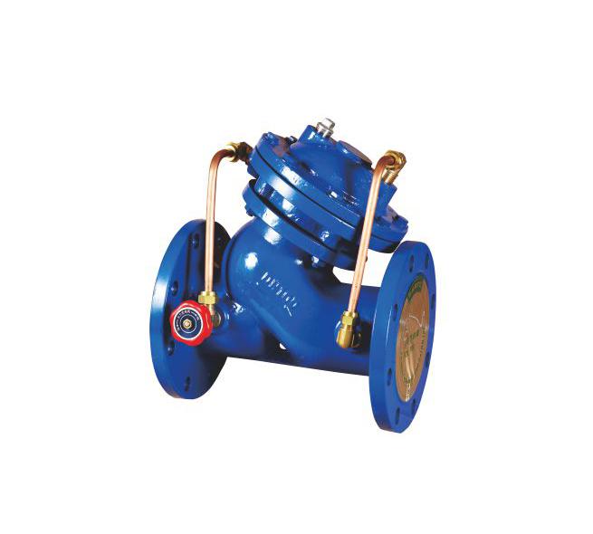 漳州多功能水泵控制閥