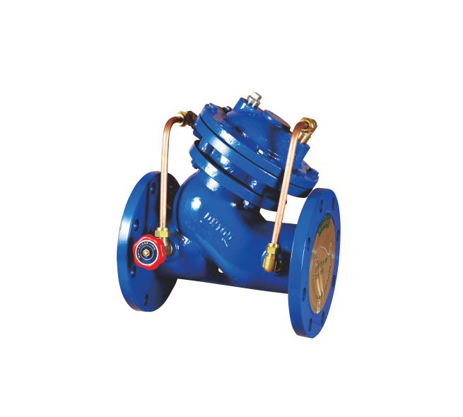JD745X-16多功能水泵控制閥