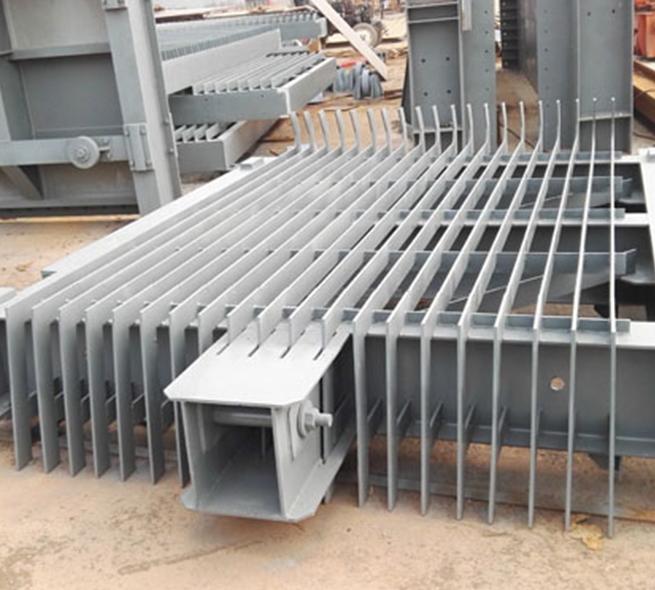 鋼制攔污柵