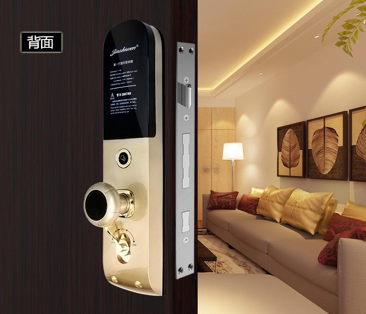 哪种玻璃门锁比较好,玻璃门锁安装中应注意的问题