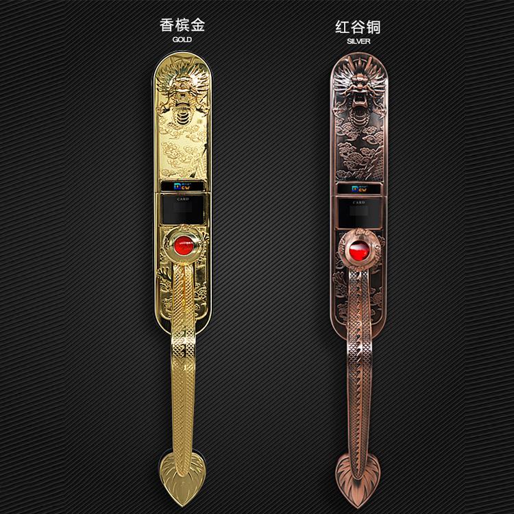 什么樣的門鎖材質適合安裝且常用